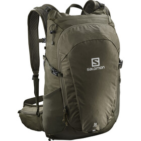 Salomon Trailblazer 30 Backpack martini olive/olive night/ebony